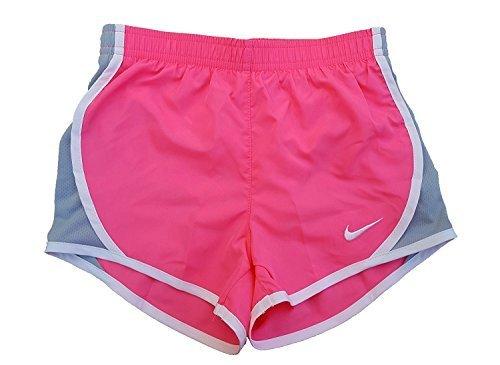 Nike Little Girls Tempo Shorts (3T, Hyper Pink)