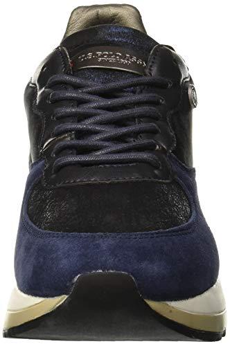 Blue dark Women''s Valery s Blu U Dk polo Trainers Bl Assn xwUqTnw8cg