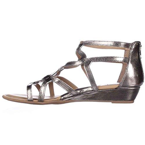 3fab6c555a B.O.C. Born Concepts Women's Pawel Low Wedge Gladiator Sandal hot sale