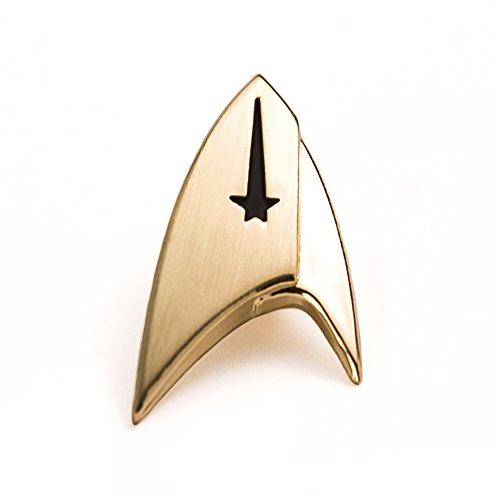 QMX Star Trek Discovery Lapel Pin
