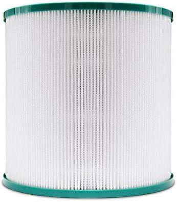 LARRY-X Purificador de Aire de la Torre Filtro de Aire Polvo Limpio y esporas de Moho adecuadas para la Familia o la Oficina: Amazon.es: Hogar