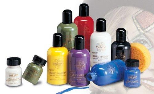 Loftus International DD209 Liquid Makeup, 1 oz, Blithe Sport