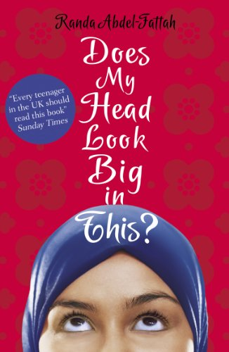 Image result for does my head look big in this book