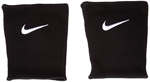 Nike Essentials Volleyball Knee Pad, Black, Medium/Large ()