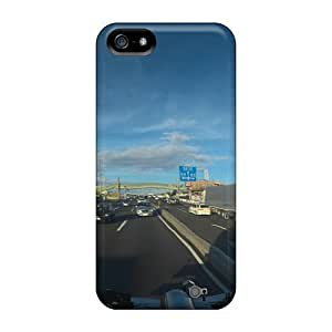 Popular Charming YaYa New Style Durable Iphone 5/5s Case