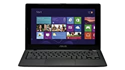 ASUS X200MA-US01T 11.6-Inch Touchscreen Laptop/Intel Celeron N2815/4GB memory/500GB HDD/Win 8.1 (Black)