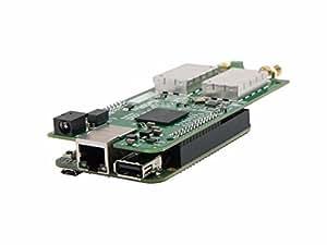 Seeedstudio KiwiSDR Kit Software Defined Radio with BeagleBone Green