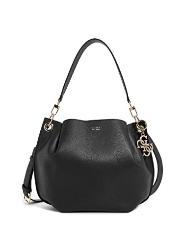 Guess Women HWVG6853030 Bucket Bag Black Size: One Size