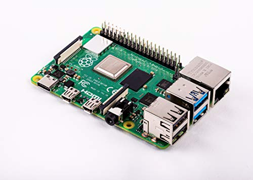 Vilros Raspberry Pi 4 Basic Kit with Fan Cooled Case (4GB) - coolthings.us