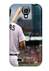 detroit tigers MLB Sports & Colleges best Samsung Galaxy S4 cases 8393577K142255691