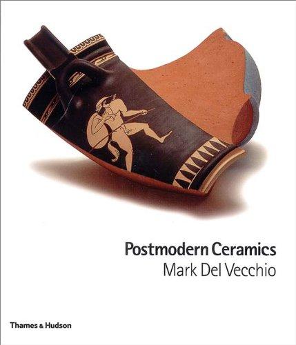 Vintage Pottery Marks (Postmodern Ceramics)