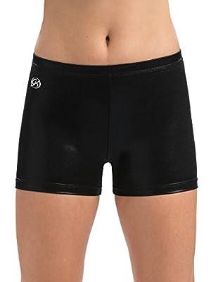 GK Mystique Workout Shorts