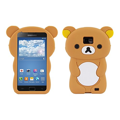 cover samsung galaxy sii plus