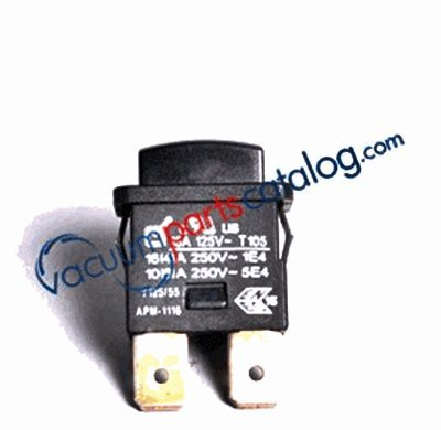 Hoover Main Power On/Off Switch For SteamVac Models FH50210 FH50220 FH50230 FH50240 (Fh50230 Hoover compare prices)