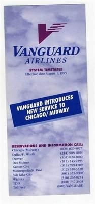 Vanguard Memory - 8