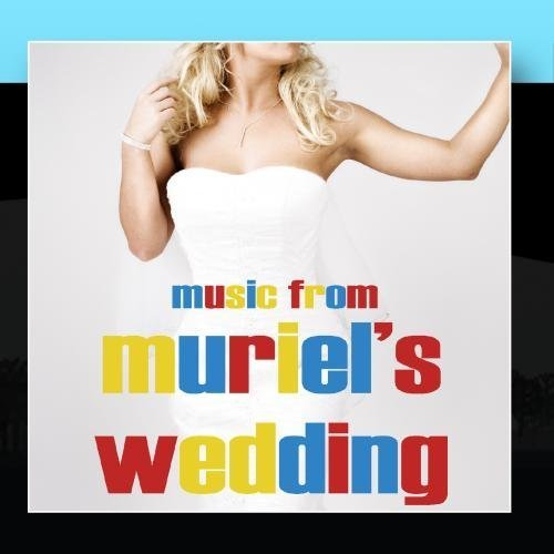 Music From Muriel's Wedding by Union Of Sound (2011-01-17?