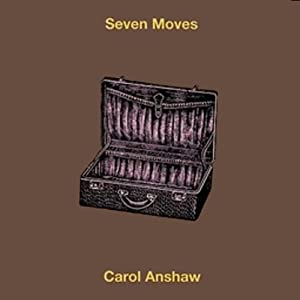 Seven Moves Audiobook