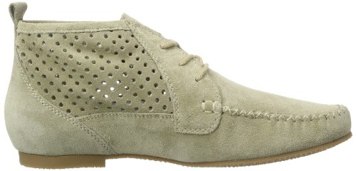 Lt taupe Suede 22 429 Gray Boots Caprice Lena Women's b 1 9 Grau 9 25151 429 7y6OwHq