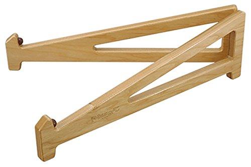 Tabletop Hammered Dulcimer Stand