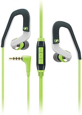 Sennheiser 0CX 686G Sports - Auriculares in-Ear
