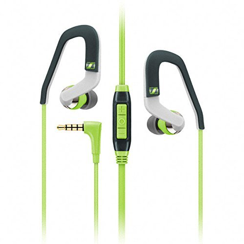 Sennheiser OCX 686G Sports Ultra-Lightweight Headphones for Galaxy