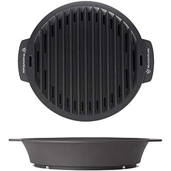 Amazon Com Grill It 174 The Original Stove Top Grill