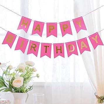 Carta De Decoración De Fiesta De Cumpleaños para Adultos De ...