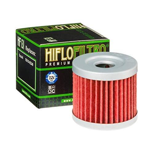 GSX-S125 2017-2018 Oil Filter Genuine OE Quality HiFlo HF131 Suzuki GSX-R125