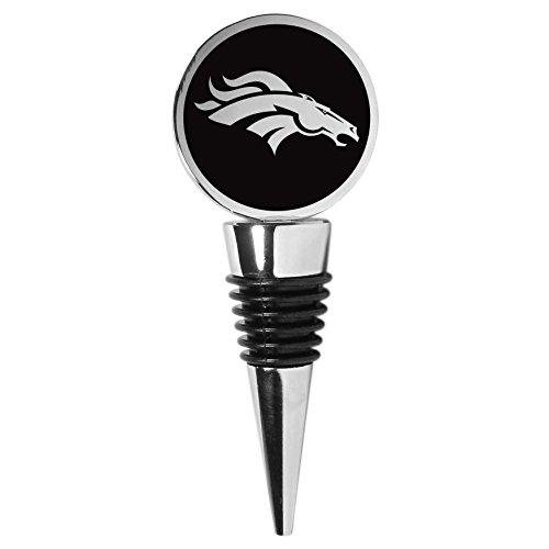 Siskiyou NFL Denver Broncos Wine Stopper