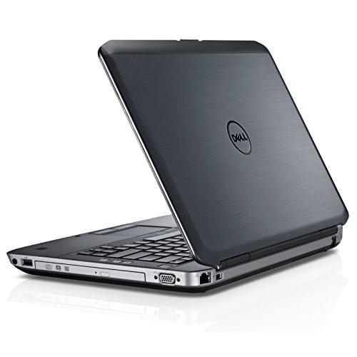Dell Latitude E5430 Intel Core i3-3110M X2 2.4GHz 2GB 320GB DVD+/-RW 14'' Win7Pro