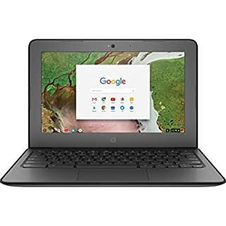 "HP 3PD94UT Chromebook 11 G6 EE Laptop, 11.6"" (Renewed)"