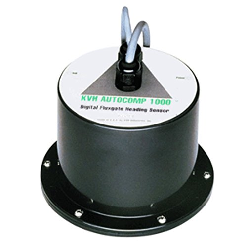 KVH AutoComp 1000P Heading Sensor - Power Marine , Boating Equipment
