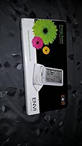 Current Cost EnviR Wireless Home Energy Savings Monitor with Transmitter - White
