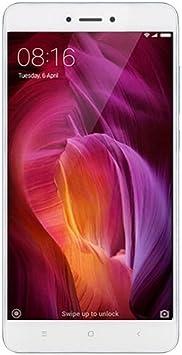 Xiaomi Redmi Note 4X 14 cm (5.5