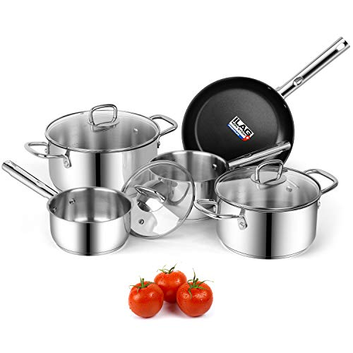 Fontignac Cookware Best Kitchen Pans For You Www
