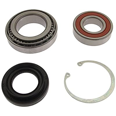 926545002 - Ball Bearing Kit Rear Axle Shaft (30X62X16) For Suzuki - Febest: Automotive