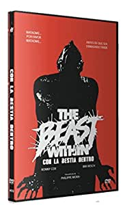 The Beast Within [ NON-USA FORMAT, PAL, Reg.0 Import - Spain ]