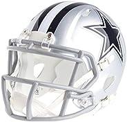Riddell NFL Dallas Cowboys Revolution Speed Mini Helmet