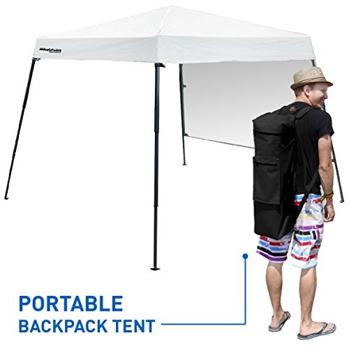 Portable Backpack Tent Lightweight Camping