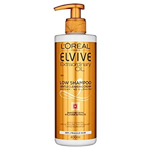elvive extraordinary oil how to use