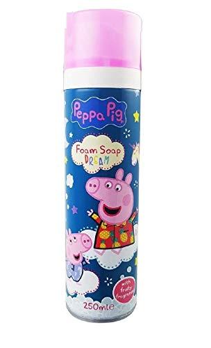Peppa Pig Foam Soap