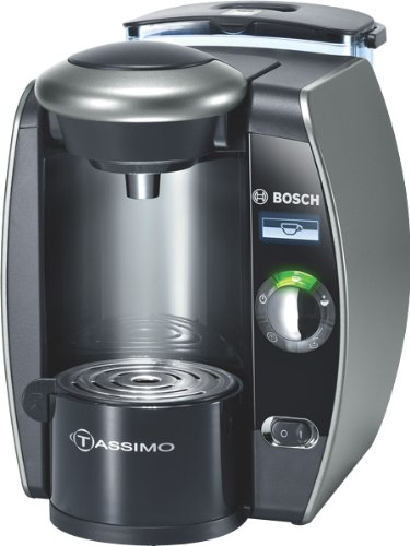 Bosch Tassimo Coffee Maker T65 Buy Online In Uae