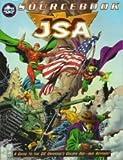 JSA Sourcebook (DC Universe RPG)