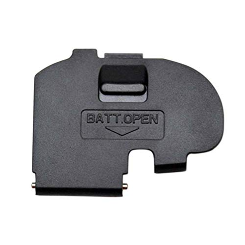 - 2PCS Battery Cover Door Lid Cap for Canon EOS 20D EOS 30D Camera Repair Part