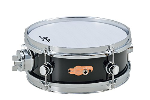 Goedrum GED10 10'' Electronic Snare Drum or Tom Color Black by Goedrum