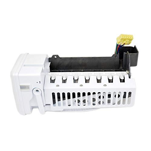 Kenmore Elite DA97-07549B Refrigerator Ice Maker Assembly Genuine OEM Part