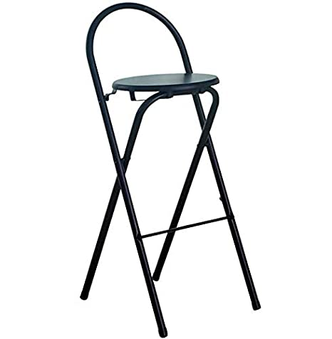 Brilliant Amazon Com Fs Folding Bar Stool Bar Chair Bar Stool Modern Ncnpc Chair Design For Home Ncnpcorg