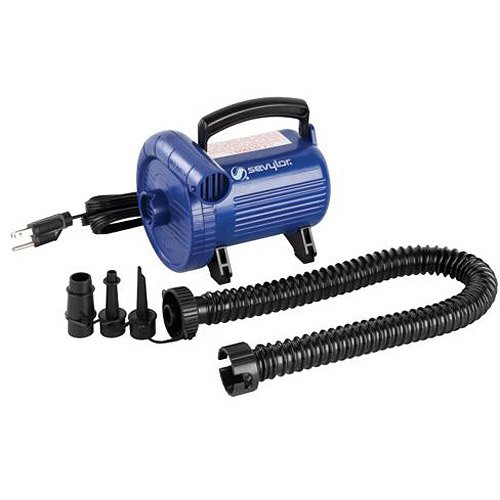 Sevylor 120V 2.5-PSI Pump (Sevylor Mattress)