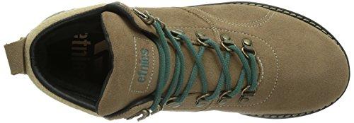 Etnies Polarise - Zapatillas de estar por casa Hombre Brown 200