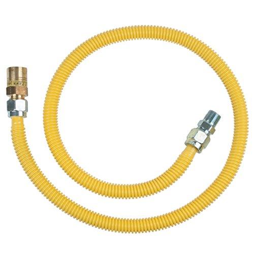 Brasscraft Cssc94R48 x Safety Plus Gas 5/8